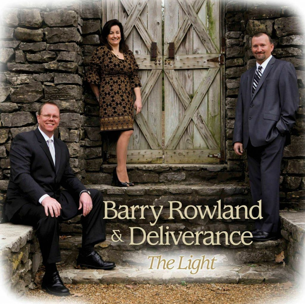 Special Singing by The Rowlands @ Bethlehem Baptist Church | Madisonville | Tennessee | United States