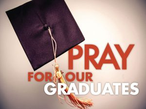 TPHS Baccalaureate Service @ Bethlehem Baptist Church | Madisonville | Tennessee | United States