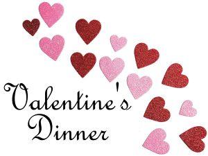 Annual Valentines Dinner & Auction @ Bethlehem Baptist Church