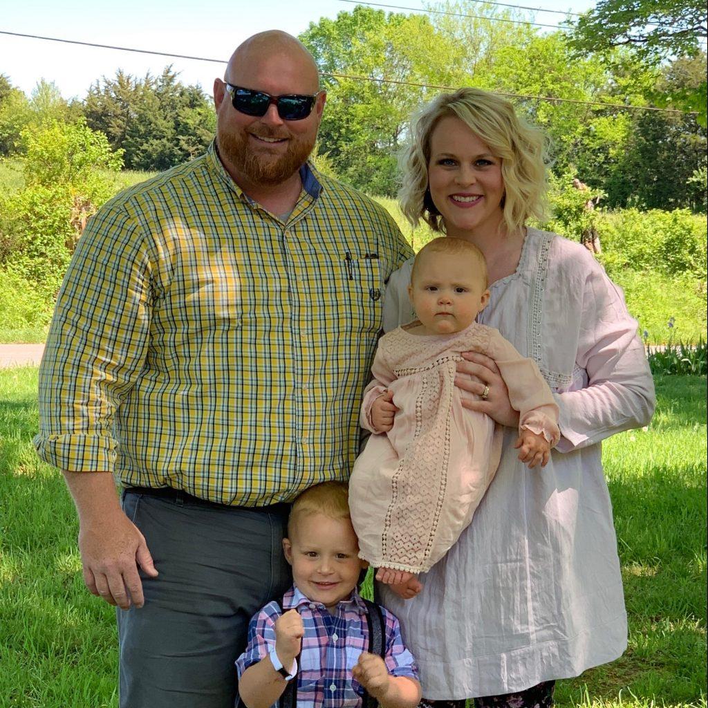 Associate / Youth Pastor: Jake Evans